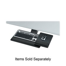 <strong>Fellowes Mfg. Co.</strong> Designer Suites Premium Keyboard Tray