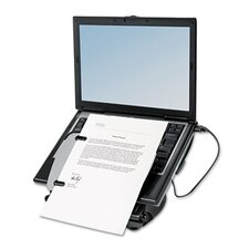 Professional Series Laptop Riser with USB Hub