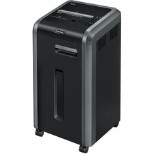 20 Sheet Cross-Cut Shredder