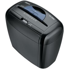 <strong>Fellowes Mfg. Co.</strong> Powershred 5 Sheet Shredder