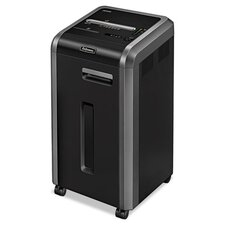 <strong>Fellowes Mfg. Co.</strong> 12 Sheet Jam Proof Micro-Cut Paper Shredder