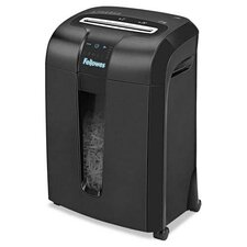 <strong>Fellowes Mfg. Co.</strong> Powershred 73Ci Light Duty Cross Cut Shredder
