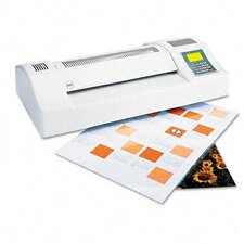 "HeatSeal H600Pro Laminating System, 13"" Wide, 1/8"" Maximum Document Thickness"