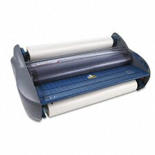 "Pinnacle 27 Ezload Roll Laminator, 27"" x 3 Mil Maximum Document Thickness"
