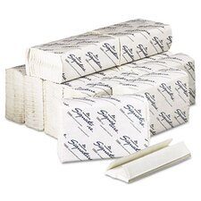 Acclaim C-Fold 2-Ply Paper Towels - 120 Sheets per Pack / 12 Packs
