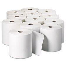 Signature Premium 2-Ply Paper Towels - 12 Rolls per Carton