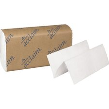 Acclaim Multifold Paper Towels - 250 Sheets Per Pack