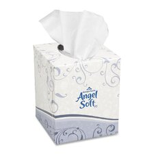 Facial Tissue - 96 Tissues per Box / 36 Boxes