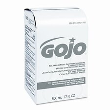 Ultra Mild Lotion Soap- 800 ml / 12 per Carton