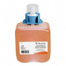 FMX-12 Foaming Antimicrobial Handwash, Orange, 1250ml