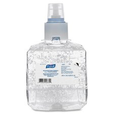 Gel Hand Sanitizer Refill - 1200-ml