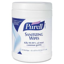 Purell Sanitizing Wipes