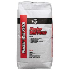 25 Lb Plaster Wall Patch Exterior 10304