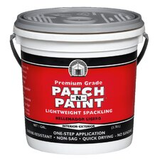 1 Gallon Patch 'N Paint 01517