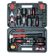 <strong>GREAT NECK</strong> 72-Piece Tool Set