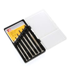 <strong>GREAT NECK</strong> 6 Piece Precision Screwdriver Set 17528
