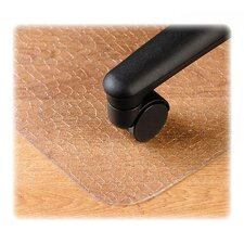 Nonstudded Hard Floor Chair Mat