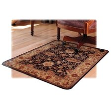 Hard Floor Rectangular Chair Mat