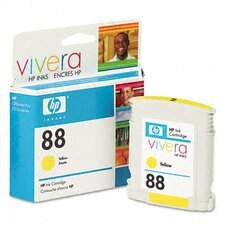 C9388An (88) Ink Cartridge, 860 Page-Yield