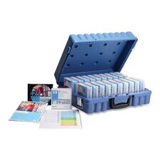 Ultrium Storage Media Kit, 100GB/200GB, Blue Case