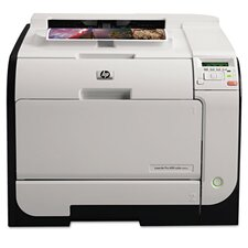 Laserjet Pro M451Nw Wireless Laser Printer