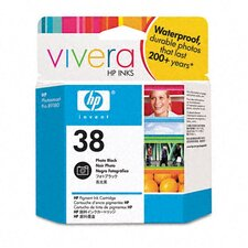 OEM Ink Cartridge, 480 Page Yield, Black