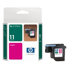 OEM Ink Cartridge, 24000 Page Yield, Magenta