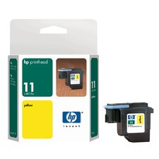 OEM Ink Cartridge, 24000 Page Yield, Yellow