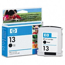 OEM Ink Cartridge, 800 Page Yield, Black