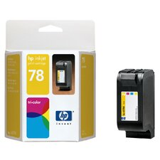 OEM Ink Cartridge, 450 Page Yield