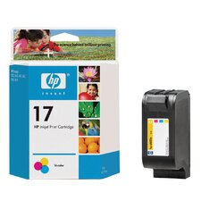OEM Ink Cartridge, 480 Page Yield