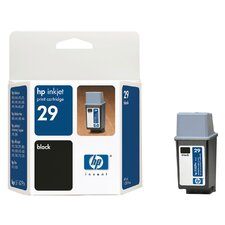 OEM Ink Cartridge, 650 Page Yield, Black