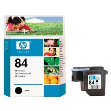 OEM Ink Cartridge, 138 Page Yield, Black