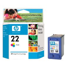 <strong>HEWLETT PACKARD SUPPLIES</strong> OEM Ink Cartridge, 165 Page Yield