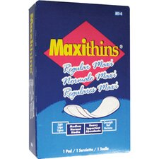 Maxithins Thin Full Protection Pads