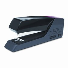 Rapid S50 High-Capacity Superflatclinch Desktop Stapler, 50-Sheet Capacity