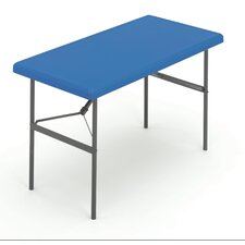 IndestrucTable TOO 1200 Series Rectangular Folding Table