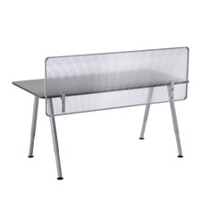 "OfficeWorks 20"" x 57"" Desk"