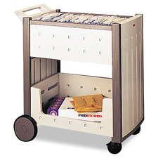 Snapease Mail Cart