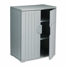 "Iceberg Officeworks 36"" Storage Cabinet"