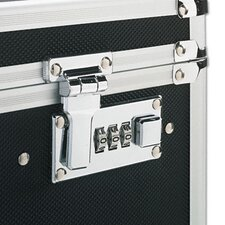 <strong>Ideastream Products</strong> Vaultz Lock Mobile File Chest Storage Box