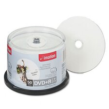DVD+R Disc, 4.7Gb, 50/Pack