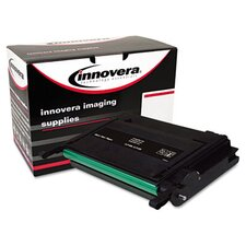 Compatible CLP-K600A Laser Toner