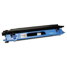Compatible, Remanufactured, Toner, 4000 Yield