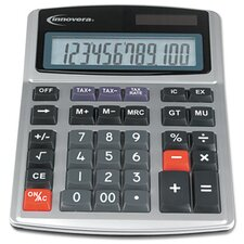 Large Digit Commercial Calculator