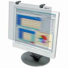 "Antiglare Blur Privacy Monitor Filter fits 15"" Lcd Monitors"