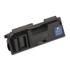 Compatible, Remanufactured, Laser Toner, 6000 Yield