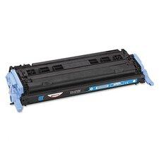 Compatible Q6001A (124A) Laser Toner