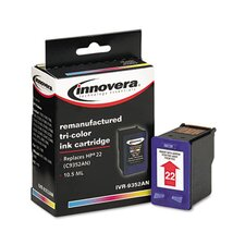 <strong>Innovera®</strong> Compatible C9352AN (22) Ink Cartridge