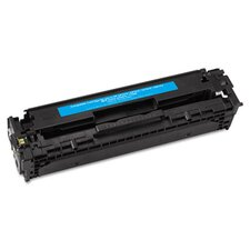 Compatible CB541A (125A) Laser Toner